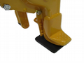 10T Low Profile Lifting Jack | SecureFix Direct